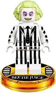 Lego Dimensions 71349 Beetlejuice Fun Pack