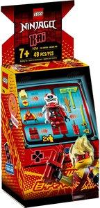 Lego Ninjago 71714 Kai Avatar - Arcade Pod