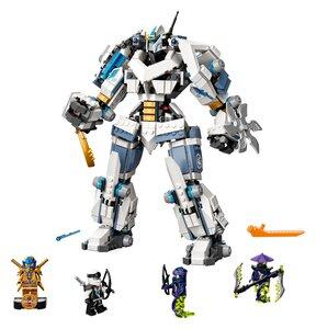 Lego Ninjago 71738 Zane's Titan Mech Battle