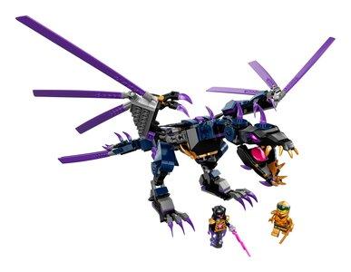 Lego Ninjago 71742 Overlord Dragon