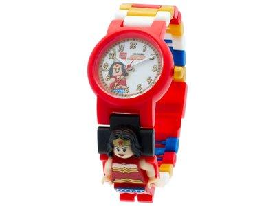 Lego Gear 8020271 Wonder Woman Buildable Watch