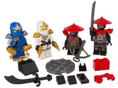Lego Ninjago 850632 Battle Pack
