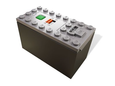 Lego Power Functions 88000 Power Functions AAA Battery Box