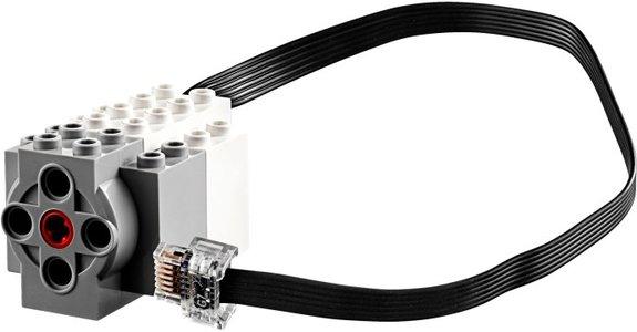 Lego Power Functions 88008 Medium Linear Motor