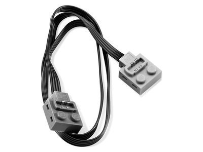 Lego Power Functions 8871 Power Functions Extension Wire 50cm