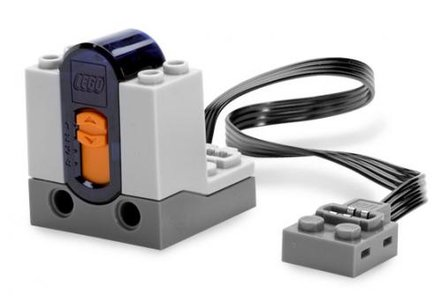 Lego Power Functions 8884 Power Functions IR Receiver
