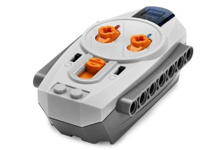 Lego Power Functions 8885 Power Functions IR Remote Control