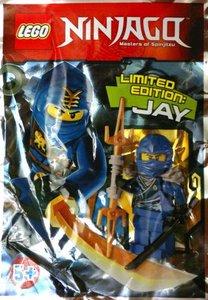 Lego Ninjago 891505 Jay