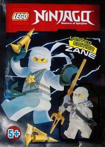 Lego Ninjago 891507 Zane