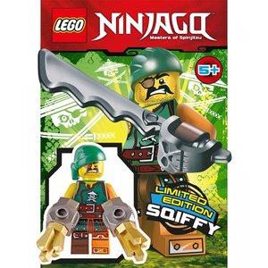 Lego Ninjago 891612 Sqiffy