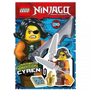 Lego Ninjago 891614 Cyren