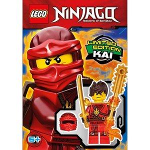 Lego Ninjago 891723 Kai
