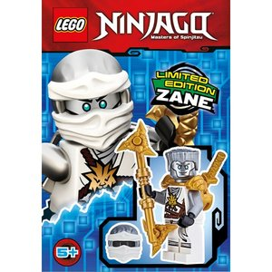 Lego Ninjago 891724 Zane