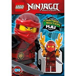 Lego Ninjago 891729 Kai