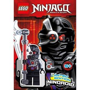 Lego Ninjago 891730 Nindroid