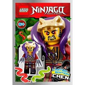 Lego Ninjago 891732 Chen