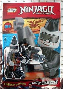 Lego Ninjago 891840 Jet Jack
