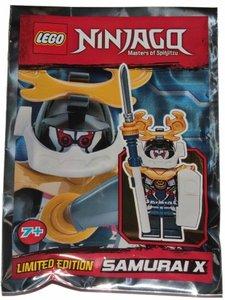 Lego Ninjago 891843 Samurai X