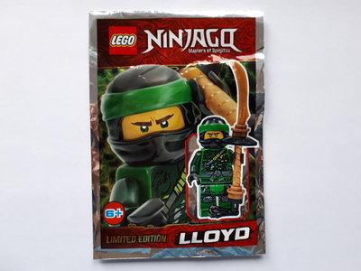 Lego Ninjago 891949 Lloyd