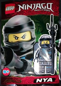 Lego Ninjago 891951 Nya