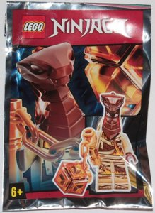 Lego Ninjago 891954 Pyro Whipper