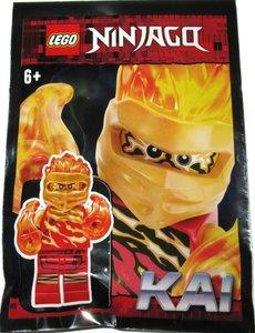 Lego Ninjago 892059 Kai