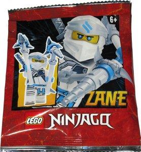 Lego Ninjago 892065 Zane