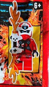 Lego Ninjago 892067 Kai