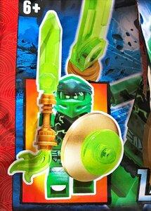 Lego Ninjago 892172 Lloyd