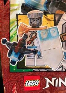 Lego Ninjago 892173 Zane