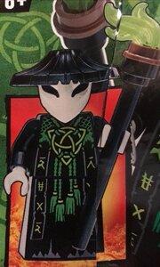 Lego Ninjago 892174 Skull Sorcerer
