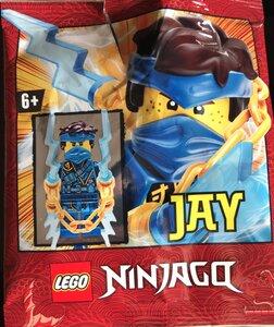Lego Ninjago 892175 Jay