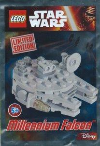 Lego Star Wars 911607 Millennium Falcon