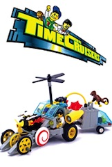 Time Cruisers
